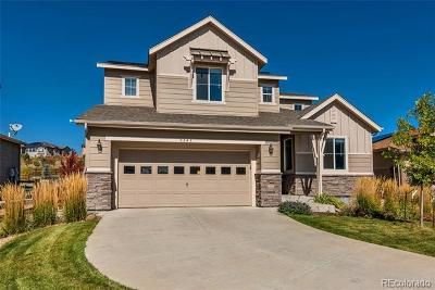 Arvada Single Family Home Active: 9343 Noble Way