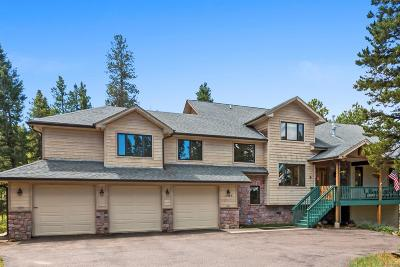Conifer Single Family Home Active: 11565 Conifer Ridge Drive