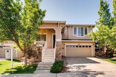 Firelight Single Family Home Under Contract: 10686 Cherrybrook Circle
