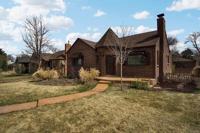 Hilltop Single Family Home Under Contract: 714 Eudora Street