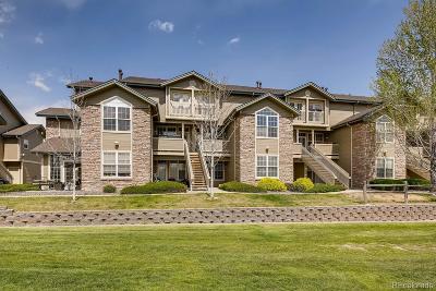 Littleton Condo/Townhouse Under Contract: 2848 West Centennial Drive #D