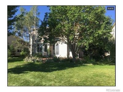 Lakewood Single Family Home Active: 2680 Holman Street