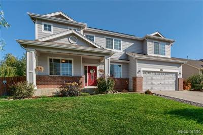 Johnstown Single Family Home Active: 2157 Widgeon Drive