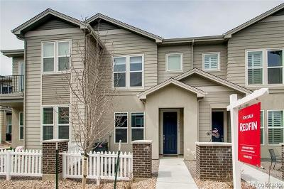 Arvada Condo/Townhouse Active: 15462 West 65th Avenue #C