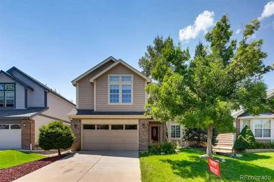 Single Family Home Active: 17076 Motsenbocker Way