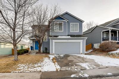Highlands Ranch CO Single Family Home Active: $449,500