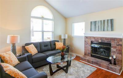 Golden Condo/Townhouse Active: 502 High Point Drive