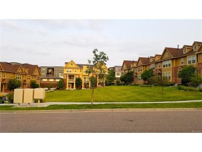 Lone Tree Condo/Townhouse Active: 10326 Bellwether Lane