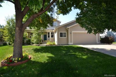 Boulder County Single Family Home Active: 621 Allen
