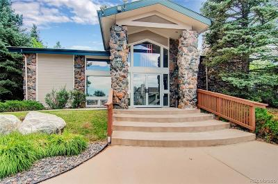 Highlands Ranch Condo/Townhouse Active: 8416 Pebble Creek Way #104