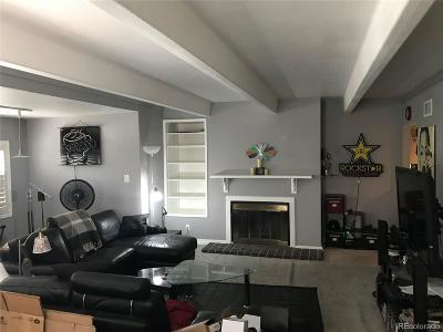 Denver Condo/Townhouse Active: 2525 South Dayton Way #2010
