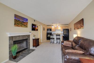Englewood Condo/Townhouse Active: 9130 East Arbor Circle #L