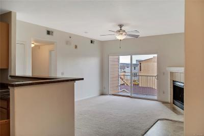 Englewood Condo/Townhouse Under Contract: 15700 East Jamison Drive #4303