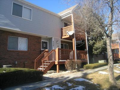 Adams County Condo/Townhouse Active: 4230 East 119th Place #A