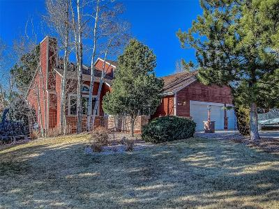 The Pinery Single Family Home Active: 7415 Meadow View
