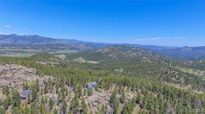 Jefferson County Residential Lots & Land Active: 7181-1 Timber Trail Road