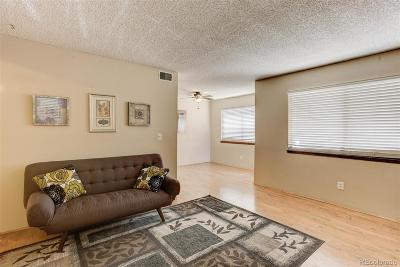 Denver Condo/Townhouse Active: 540 South Forest Street #9-104