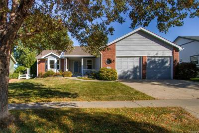 Loveland Single Family Home Active: 350 Scenic Drive