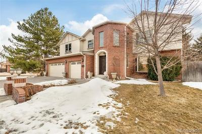 Englewood Single Family Home Active: 6170 South Jamaica Court