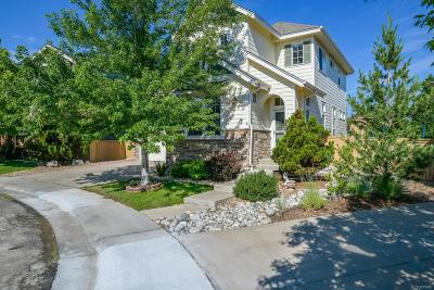Highlands Ranch Single Family Home Active: 3159 Woodbriar Drive
