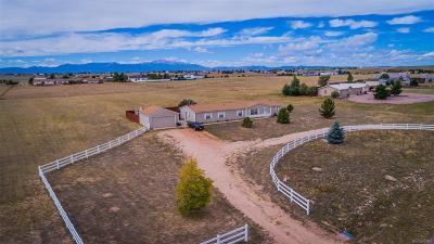Peyton Single Family Home Under Contract: 6304 Southfork Drive