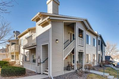 Condo/Townhouse Sold: 8420 Little Rock Way #202