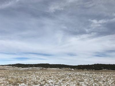 Residential Lots & Land Active: 829 County 310 Road