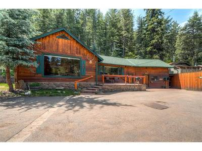 Evergreen Income Sold: 27400 Highway 74