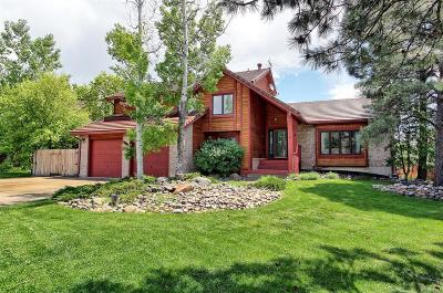Arvada Single Family Home Active: 5340 Cole Circle