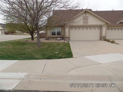 Heritage Eagle Bend Condo/Townhouse Under Contract: 8019 South Algonquian Court