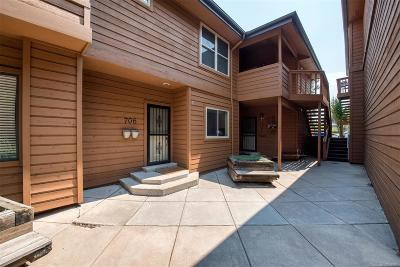 Centennial Condo/Townhouse Under Contract: 5555 East Briarwood Avenue #709