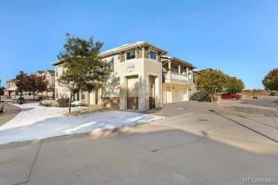 Thornton Condo/Townhouse Active: 13141 Grant Circle #C