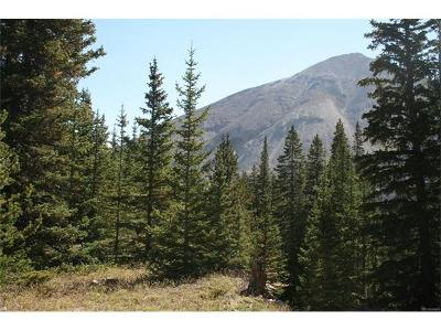 Park County Residential Lots & Land Active: Old Leavick Road