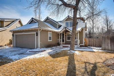 Ironstone, Stroh Ranch Single Family Home Active: 19240 East Legend Court