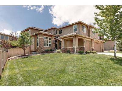 The Hearth Single Family Home Active: 10804 Glengate Loop