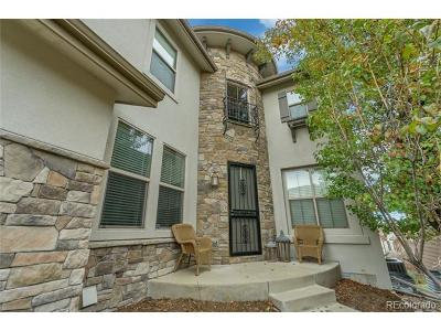 Lone Tree Rental Active: 9671 Sunset Hill Circle