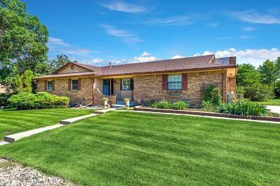 Littleton CO Single Family Home Active: $695,000