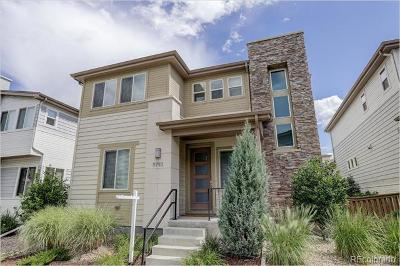 Northridge Single Family Home Active: 9793 Dunning Circle