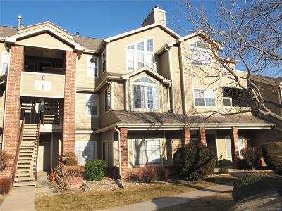 Littleton Condo/Townhouse Under Contract: 4760 South Wadsworth Boulevard #I201