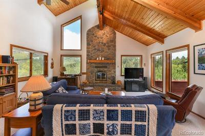 Oak Creek Single Family Home Active: 31105 Fallen Falcon Trail