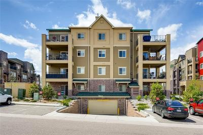 Highlands Ranch, Lone Tree Condo/Townhouse Active: 1144 Rockhurst Drive #104