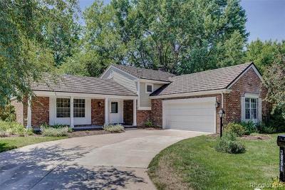 Denver CO Single Family Home Active: $699,900