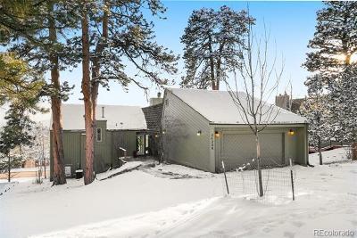 Golden Single Family Home Active: 24256 Choke Cherry Lane