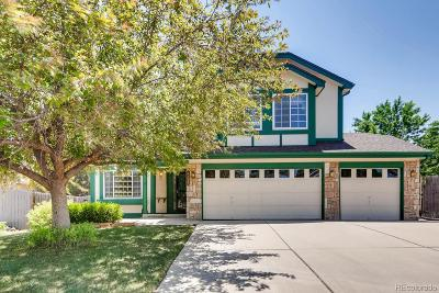Broomfield Single Family Home Under Contract: 1120 Stonehaven Avenue