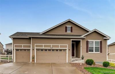 Crystal Valley Ranch Single Family Home Active: 5555 Spring Ridge Trail