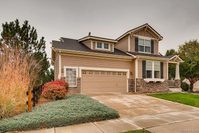 Brighton Single Family Home Active: 1421 Red Poppy Way