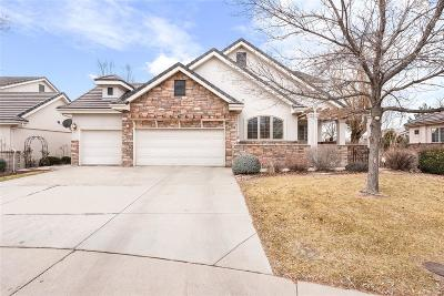Greenwood Village CO Single Family Home Active: $860,000