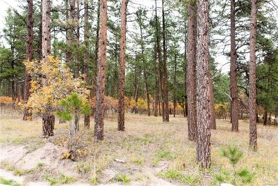 Douglas County Residential Lots & Land Active: Lot 7 Ada Lane