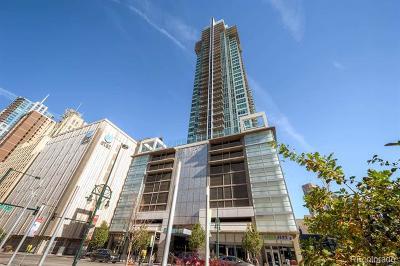 Denver Condo/Townhouse Active: 891 14th Street #MTR-MS5