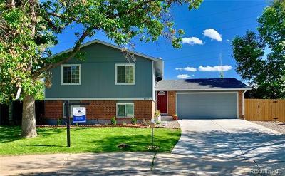 Centennial Single Family Home Active: 6280 South Colorado Boulevard